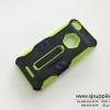 เคส iPhone 7 Plus กันกระแทก ตั้งได้ สีเขียว BKK