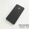 เคส Samsung A7 (2016) นิ่ม สีดำ