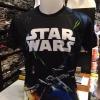 สตาร์วอร์ ผ้า premium SCUBA (STAR WARS space)