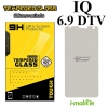 ฟิล์มกระจก i-mobile IQ 6.9DTV