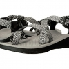Chaco ZCloud2 / Festoon Black Women US 8