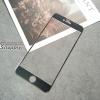 ฟิล์มกระจก iPhone6/6s Plus ไทเทเนียม สีดำ