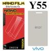 ฟิล์มกันรอย Vivo Y55 (Nano)