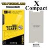 ฟิล์มกระจก Sony XPeria X Compact