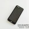 เคส iPhone6/6s JZZS เพชร สีดำ