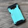 เคส iPhone 6/6s กันกระแทก สีเขียวมิ้น BKK
