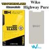 ฟิล์มกระจก Wiko Highway Pure 4G