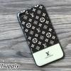 เคส iPhone 6/6s Plus ลายหลุยส์ สีน้ำตาลครีม BKK
