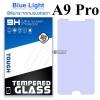 ฟิล์มกระจก Samsung A9 Pro Blue Light Cut