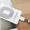 แผ่นชาร์จไวเลส Wireless Charger / iPhone