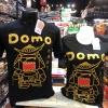 โดโมะ สีดำ (Domo samurai one eye CODE:1149)