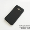 เคส Xiaomi Redmi Note4 นิ่ม ดำ