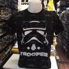 สตาร์วอร์ สีดำ (Trooper face)