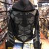 แบทแมน เสื้อกันหนาวฮู้ด (Batman Hellbat Suit)