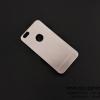 เคส iPhone6/6s Plus INO METAL โชว์โลโก้ สีเงิน