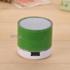 ลำโพงบลูทูธ A9 MINI Speaker สีเขียว
