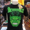 ฮัลค์ สีดำ (Hulk the incredible black CODE:1112)