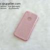 เคส iPhone 6/6s Plus 3 ชั้นกากเพชร สีชมพู