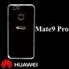 เคส Huawei Mate9 Pro ซิลิโคน สีใส
