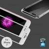 ฟิล์มกระจก iPhone7/iPhone8 Remax Film + Case Full 3D (Star trek) สีขาว