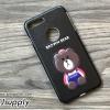 เคส iPhone 6/6s Plus หมีบราวน์ สีดำ BKK