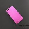 เคส iPhone6/6s Plus INO METAL สีชมพูเข้ม