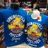 ซิมสัน สีน้ำเงิน ( SSH-Simpsons blue CODE:1245)
