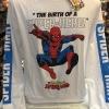 สไปเดอร์แมน แขนยาว (The Amazing Spiderman)