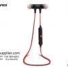 หูฟังบลูทูธ Awei A920BL สีแดง BKK