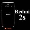 เคส Xiaomi Redmi 2s ซิลิโคน สีใส