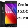 ฟิล์มกระจก ASUS ZenFone 3 Zoom (ZE553KL)