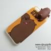 เคส iPhone 6/6s Plus หมีเกาะ BKK