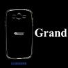 เคส Samsung Grand ซิลิโคน สีใส