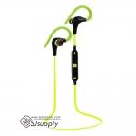 หูฟังบลูทูธ Awei รุ่น A890BL สีเขียว