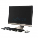 ASUS V221ICUK-BA020D (Black) Free Wireless K/B & Mouse