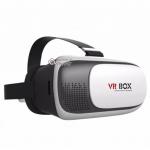 VR Box แว่นตาสามมิติ2.0 VR Glasses 3D Headset สำหรับสมาร์ทโฟน