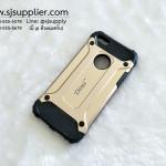 เคส iPhone 6/6s Plus กันกระแทก สีทอง