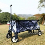 รถเข็น Coleman Outdoor Wagon IL