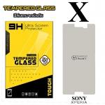 ฟิล์มกระจก Sony XPeria X