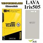 ฟิล์มกระจก Lava Iris 505
