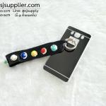 เคส Samsung J7 (2016) เงามีสาย สีดำ