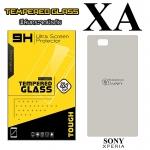 ฟิล์มกระจก Sony XPeria XA