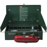 เตานำ้มัน Coleman 425 Classic Stove Liquid Fuel with 2 Burners