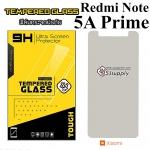 ฟิล์มกระจก Xiaomi Redmi Note 5A Prime