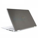 Notebook HP Pavilion x360 14-ba060TX (Natural Silver)