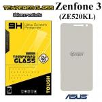 ฟิล์มกระจก ZenFone 3 (ZE520KL)