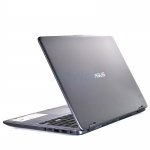 Notebook Asus VivoBook Flip TP410UR-EC148T (Gray) Touch