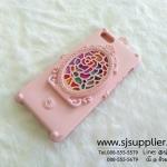 เคส iPhone 6/6s Annasui สีชมพู