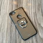 เคส iPhone 6/6s Plus เคฟล่า มีแหวนตั้งได้ BKK