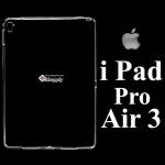 เคส iPad Pro Air 3 ซิลิโคน สีใส